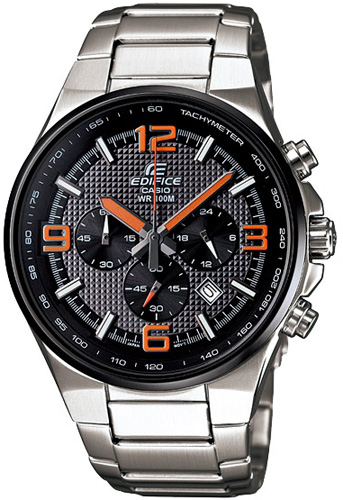 EFR-515D-1A4VEF - zegarek męski - duże 3