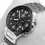 Edifice EFR-515D-1A7VEF zegarek Edifice z chronograf