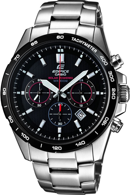 EFR-518SB-1AVEF - zegarek męski - duże 3