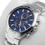 Edifice EFR-522D-2AVEF zegarek Edifice z chronograf