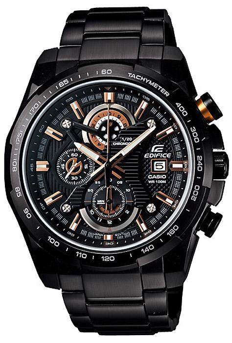EFR-523BK-1AVEF - zegarek męski - duże 3