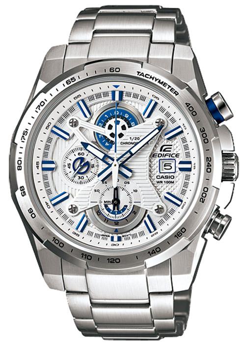 Zegarek męski Casio EDIFICE edifice EFR-523D-7A - duże 1