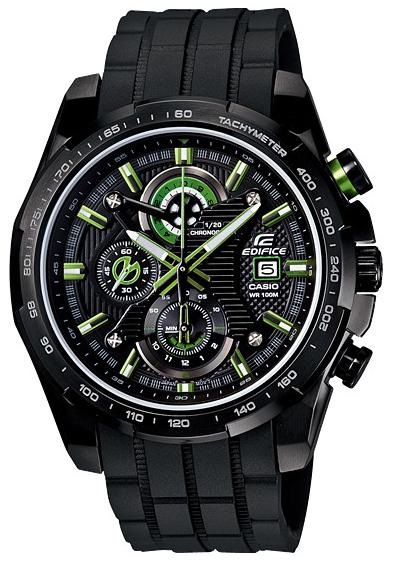 EFR-523PB-1AVEF - zegarek męski - duże 3