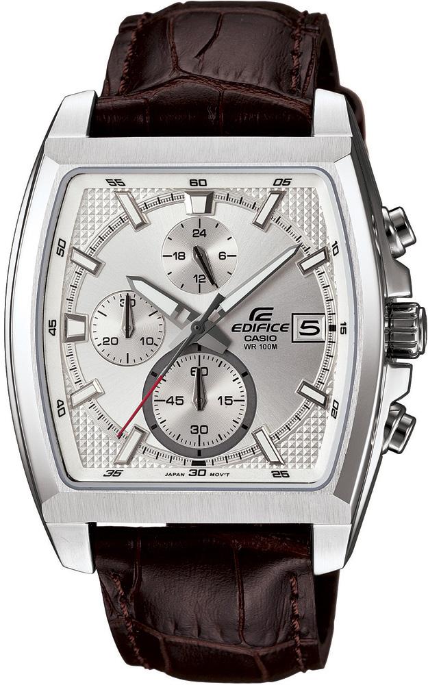 EFR-524L-7AVEF - zegarek męski - duże 3