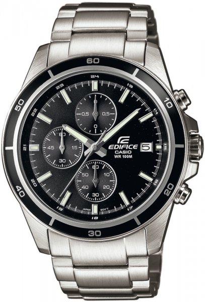 EFR-526D-1AVUEF - zegarek męski - duże 3