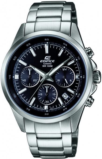 EFR-527D-1AVUEF - zegarek męski - duże 3