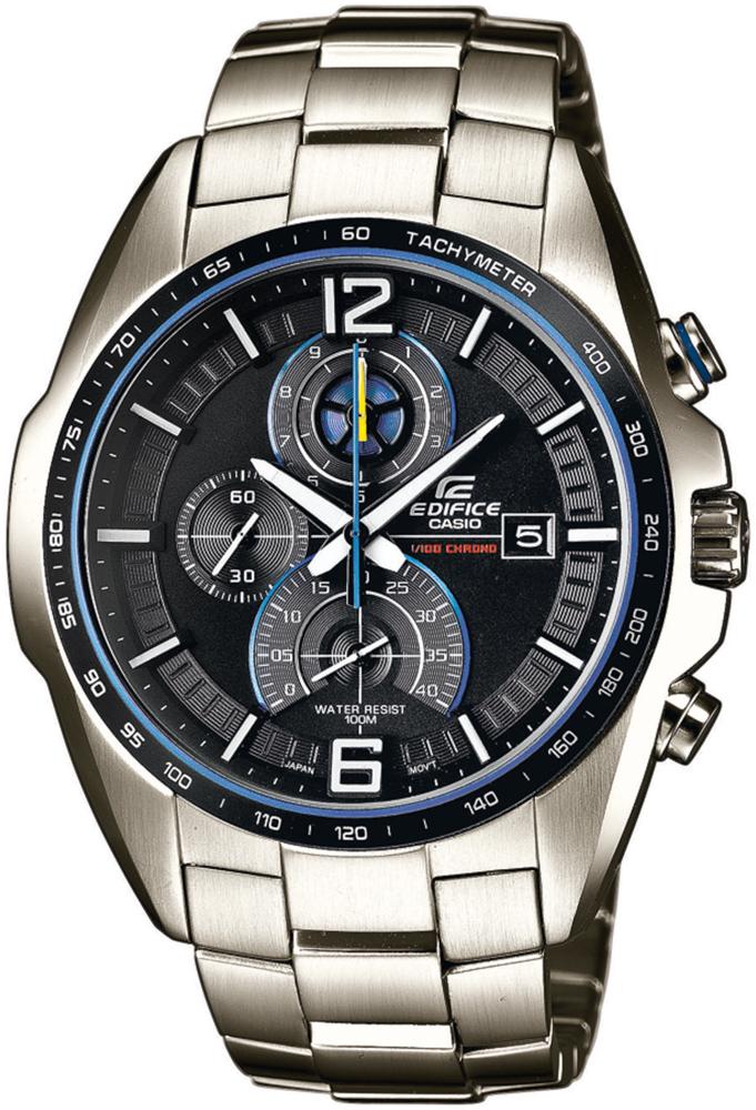 Zegarek Casio EDIFICE EFR-528D-1AVUEF - duże 1