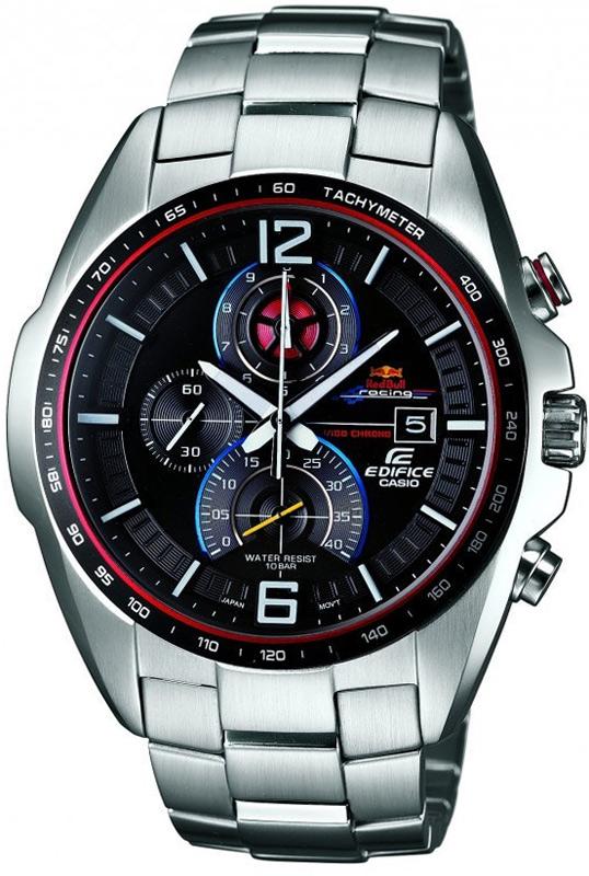 EFR-528RB-1AUER - zegarek męski - duże 3