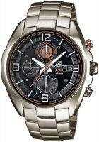 Zegarek męski Casio EDIFICE edifice EFR-529D-1A9VUEF - duże 1