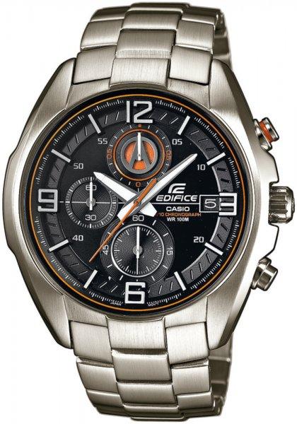 Zegarek Casio EDIFICE EFR-529D-1A9VUEF - duże 1