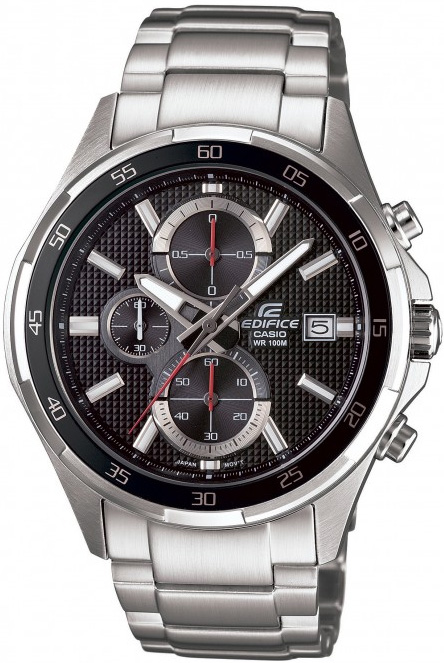 EFR-531D-1AVUEF - zegarek męski - duże 3