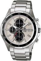 Zegarek męski Casio EDIFICE edifice momentum EFR-531D-7AVUEF - duże 1