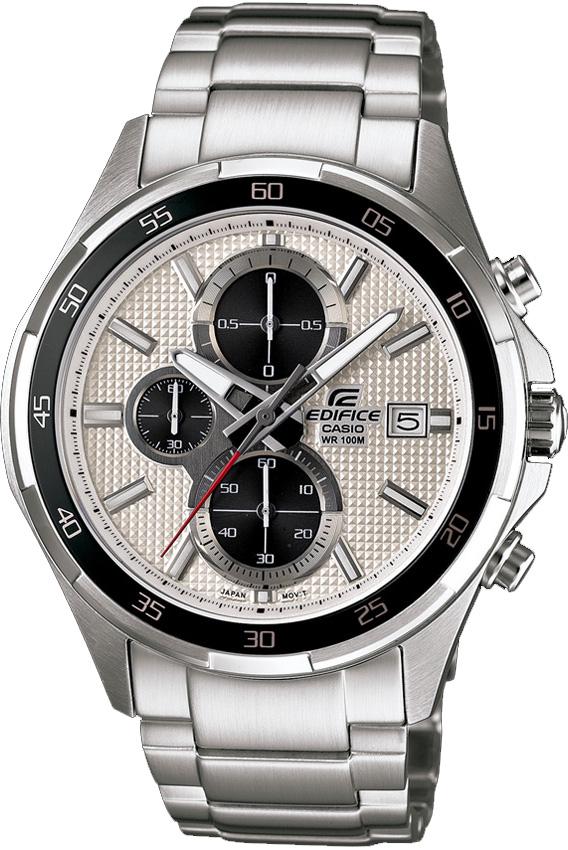 EFR-531D-7AVUEF - zegarek męski - duże 3
