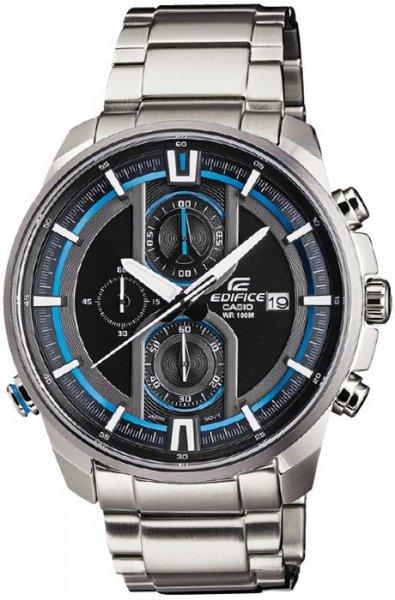 Zegarek Casio EDIFICE EFR-533D-1AVUEF - duże 1