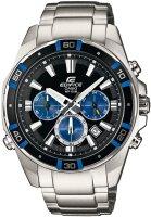 Zegarek męski Casio EDIFICE edifice momentum EFR-534D-1A2VEF - duże 1