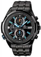 zegarek męski Casio EFR-536BK-1A2