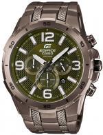 zegarek męski Casio EFR-538BK-3A