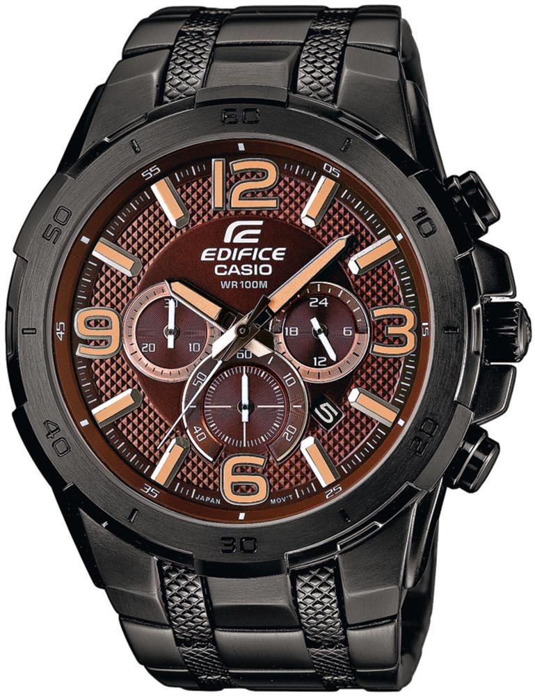 EFR-538BK-5AVUEF - zegarek męski - duże 3