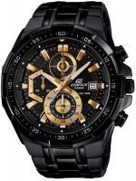zegarek męski Casio EFR-539BK-1A