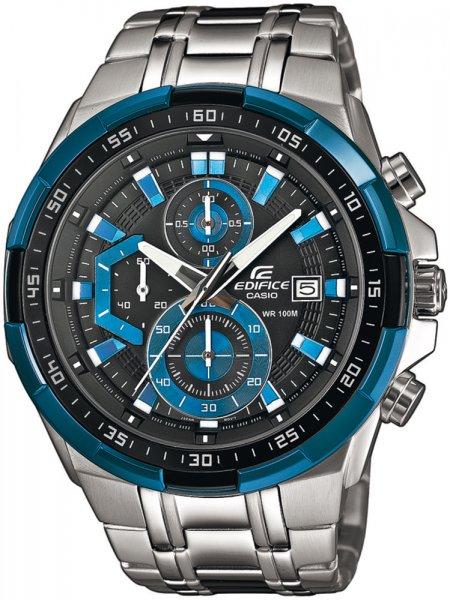 Zegarek Casio EDIFICE EFR-539D-1A2VUEF - duże 1