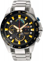 zegarek Infiniti Red Bull Racing Limited Edition Casio EFR-540RB-1A