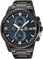 zegarek męski Casio EFR-543BK-1A2