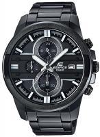 zegarek męski Casio EFR-543BK-1A8