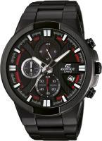 zegarek męski Casio EFR-544BK-1A4