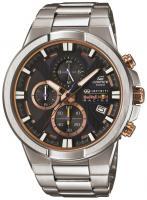 zegarek męski Casio EFR-544RB-1A