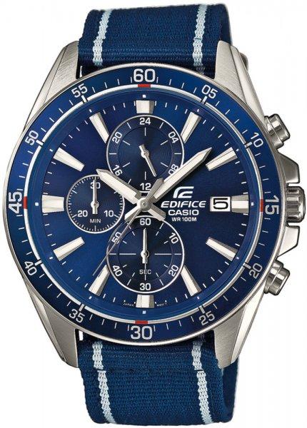 EFR-546C-2AVUEF - zegarek męski - duże 3