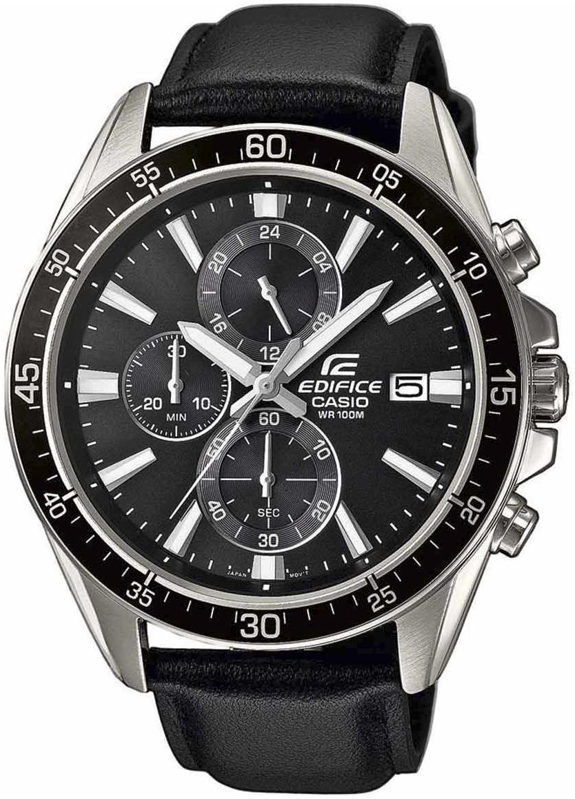 EFR-546L-1AVUEF - zegarek męski - duże 3