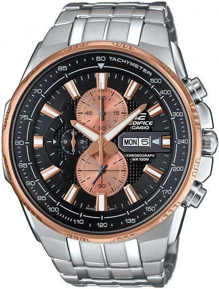 EFR-549D-1B9VUEF - zegarek męski - duże 3