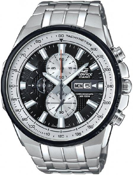 Zegarek Casio EDIFICE EFR-549D-1BVUEF - duże 1