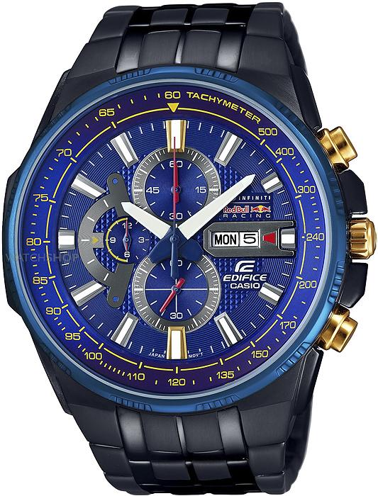EFR-549RBB-2AER - zegarek męski - duże 3