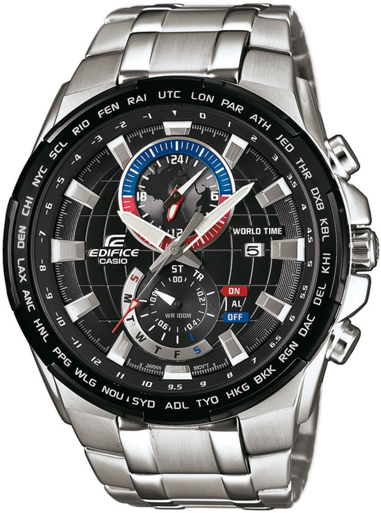 EFR-550D-1AVUEF - zegarek męski - duże 3