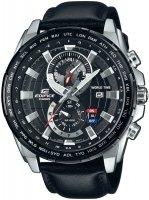 Zegarek męski Casio EDIFICE edifice momentum EFR-550L-1AVUEF - duże 1