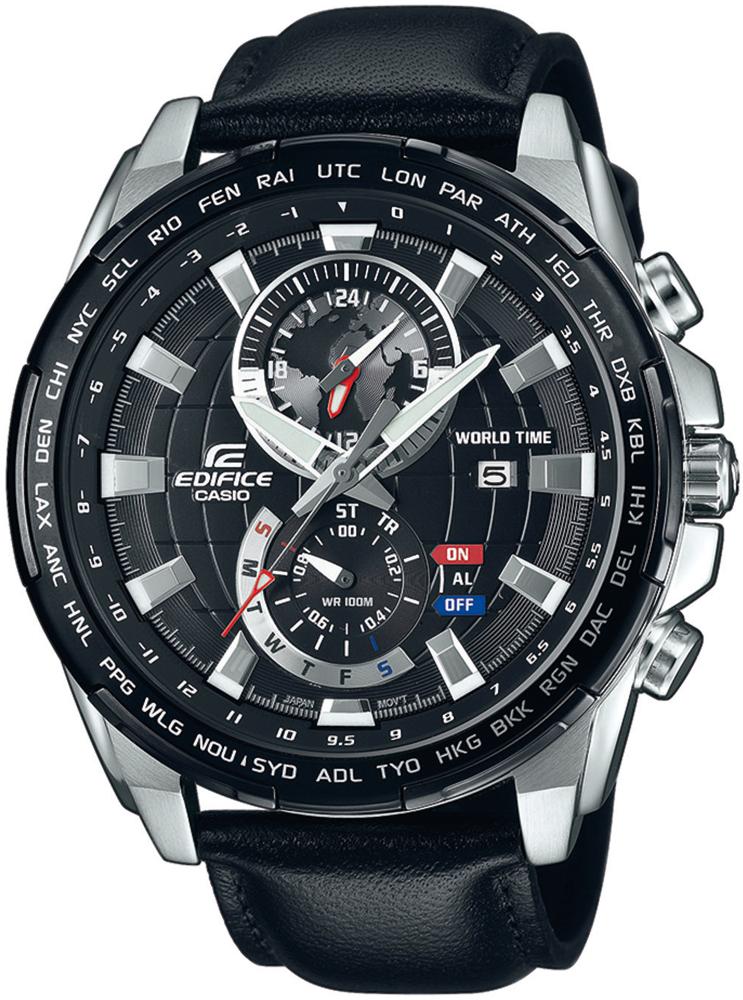 EFR-550L-1AVUEF - zegarek męski - duże 3