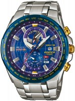 zegarek Infiniti Red Bull Racing Limited Edition Casio EFR-550RB-2A