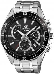 zegarek męski Casio Edifice EFR-552D-1AVUEF