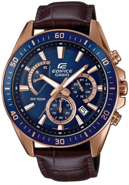 EFR-552GL-2AVUEF - zegarek męski - duże 3
