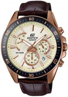 zegarek męski Casio Edifice EFR-552GL-7AVUEF