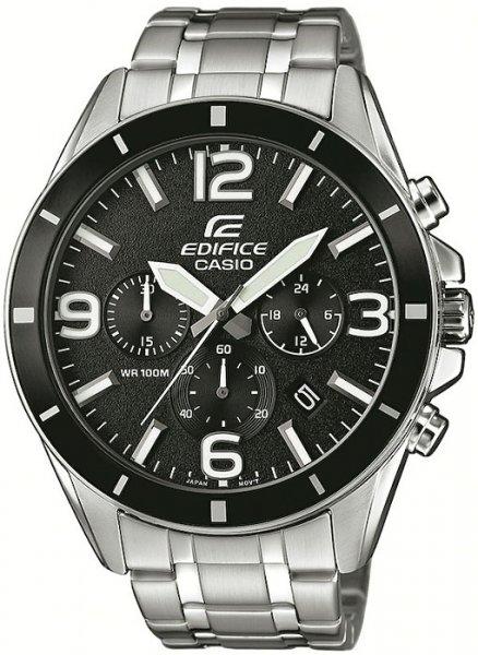 EFR-553D-1BVUEF - zegarek męski - duże 3