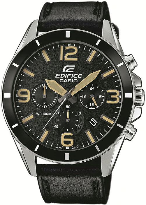 Edifice EFR-553L-1BVUEF EDIFICE Momentum