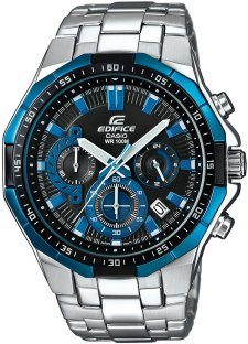 zegarek  Casio EFR-554D-1A2VUEF