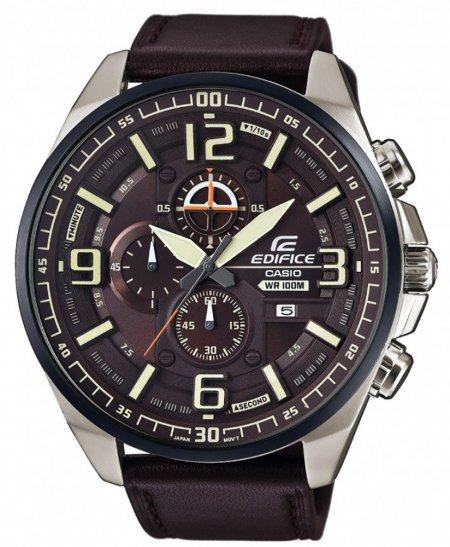 EFR-555BL-5AVUEF - zegarek męski - duże 3