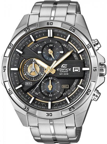 Zegarek Casio EFR-556D-1AVUEF - duże 1