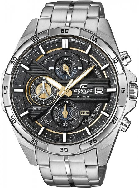 Zegarek Casio EDIFICE EFR-556D-1AVUEF - duże 1