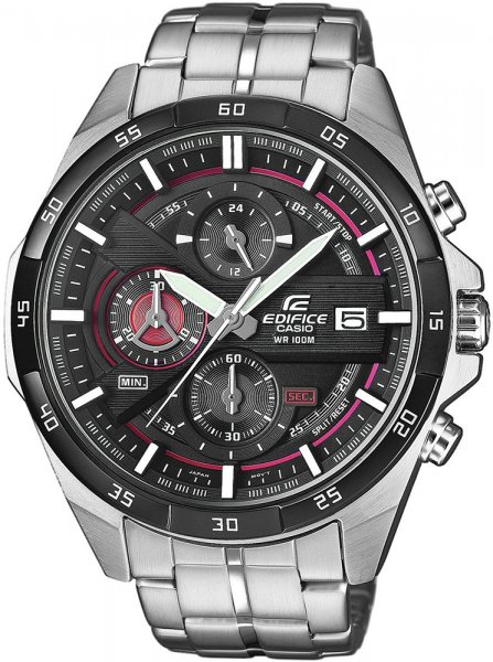 Zegarek Casio EFR-556DB-1AVUEF - duże 1