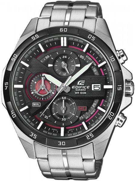 Zegarek Casio EDIFICE EFR-556DB-1AVUEF - duże 1