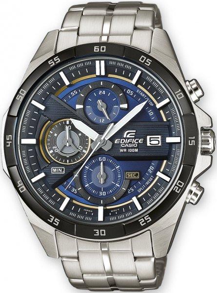 Zegarek Casio EDIFICE EFR-556DB-2AVUEF - duże 1